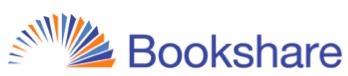 Bookshare Logo